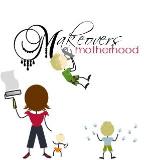 makeovers & motherhood