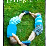 letter 'o'