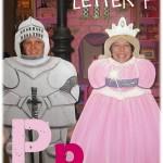 letter 'p'