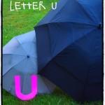 letter 'u'