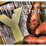 letter 'y'