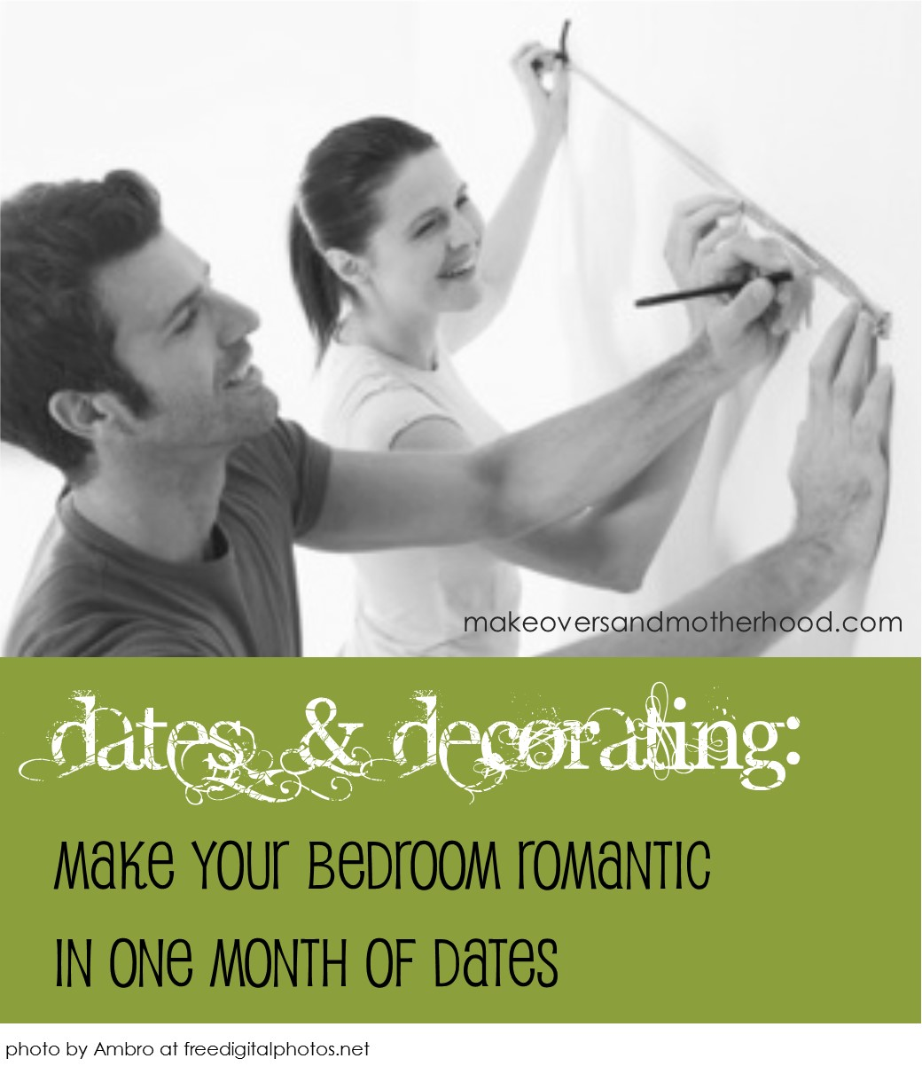 how to make your date romantic