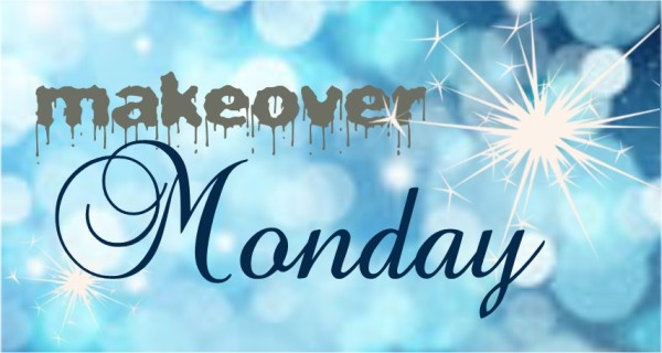 Makeover Monday;  www.makeoversandmotherhood.com