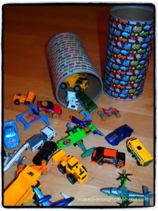 planes, trains & automobiles -- storage; makeoversandmotherhood.com