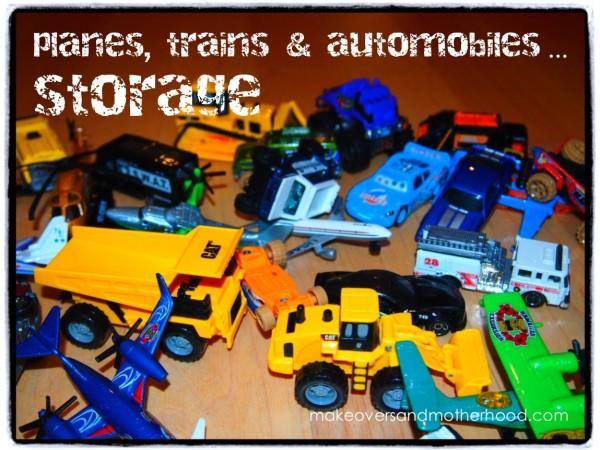 Planes, trains & automobiles; makeoversandmotherhood.com