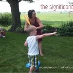The significance of fun; www.makeoversandmotherhood.com