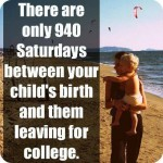 940 Saturdays & Everything in Between!