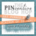 i'm featured on and co-hosting the PINcentive blog hop