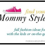 mommy style & welcome party wednesday link-up week #3
