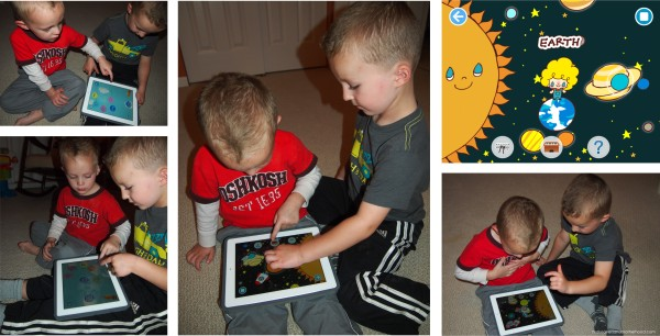 Boys playing Twinkle Twinkle Little Star;  www.makeoversandmotherhood.com