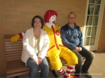 Ronald McDonald House;  www.makeoversandmotherhood.com