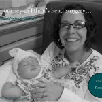Our Journey of Ethan's Head Surgery… Craniosynostosis: Tuesday