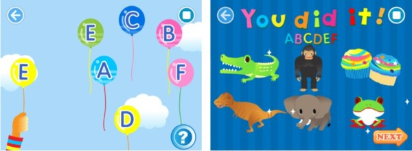 Touch 'n Sing Alphabet Song; www.makeoversandmotherhood.com