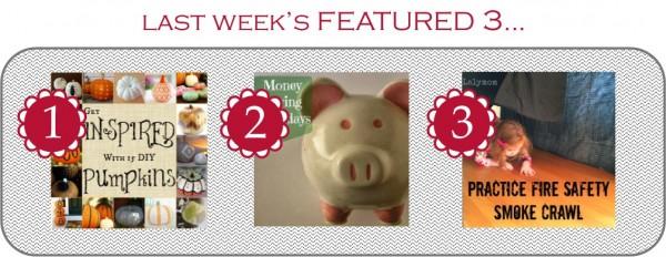 WPW winners from week #5;  www.makeoversandmotherhood.com