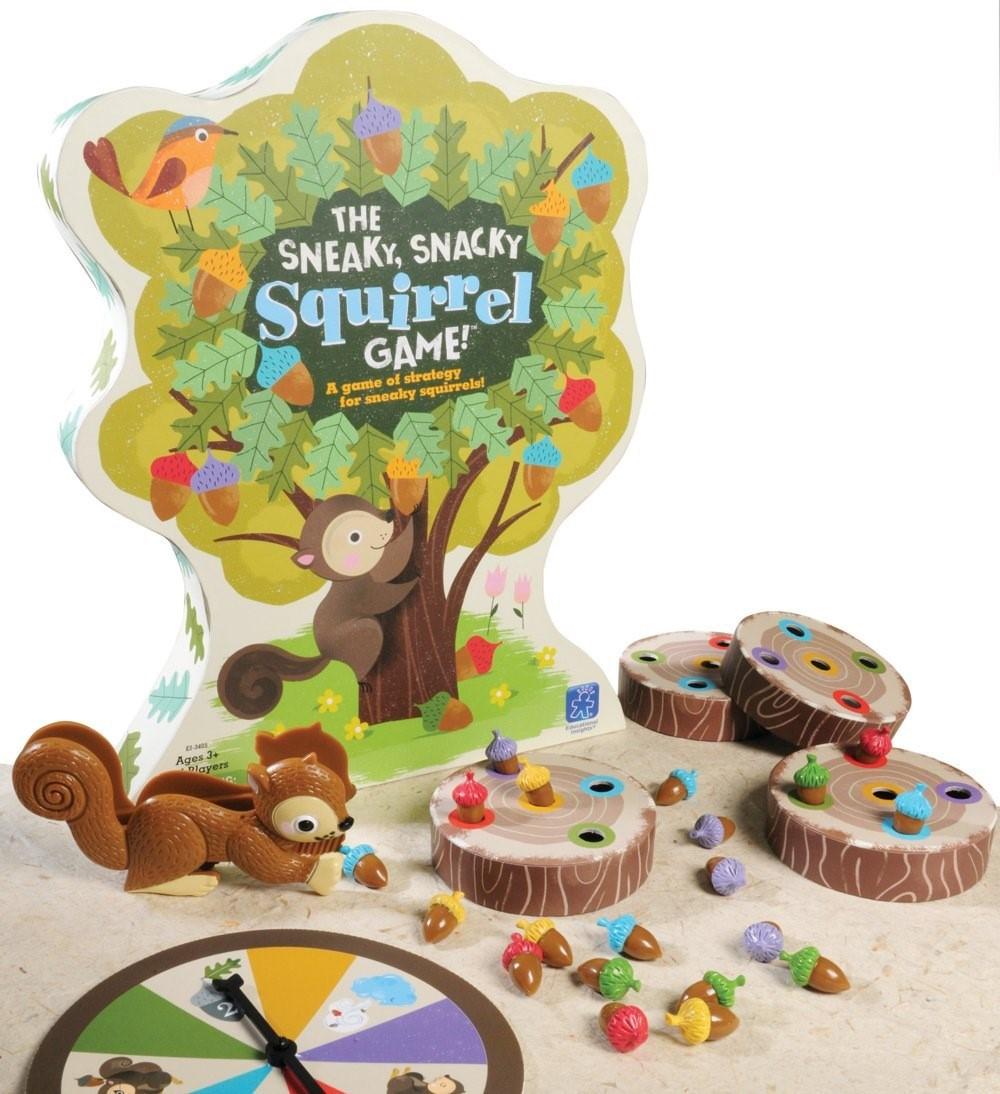 top 10 games for preschoolers - Makeovers and Motherhood