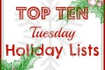 top 10 holiday books