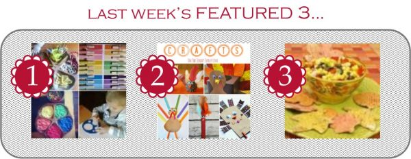 WPW winners from week #11;  www.makeoversandmotherhood.com