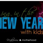 ringing in the new year with kids