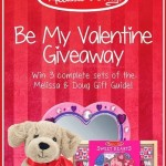 a sweet valentine giveaway from melissa & doug!