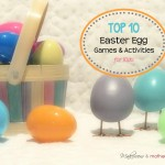 Top 10 Easter Egg Games & Activities for Kids