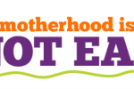 """Motherhood is Snot Easy"" iPad Mini giveaway!"