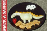The Snack-a-saurus