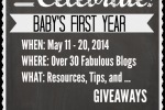 All Things Baby + giveaway!!!