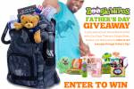 Father's Day iPad Mini Giveaway
