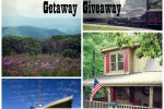Smoky Mountain Getaway Giveaway