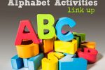 Alphabet Activities Link Up