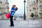 Date Night Ideas Link Up