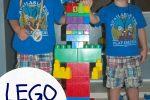 Lego Fun Link Up