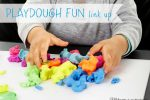 Playdough Fun Link Up