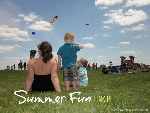 Summer Fun (kite festival); www.makeoversandmotherhood.com