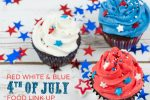 4th of July Food Link Up