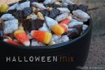 Halloween Mix; www.makeoversandmotherhood.com