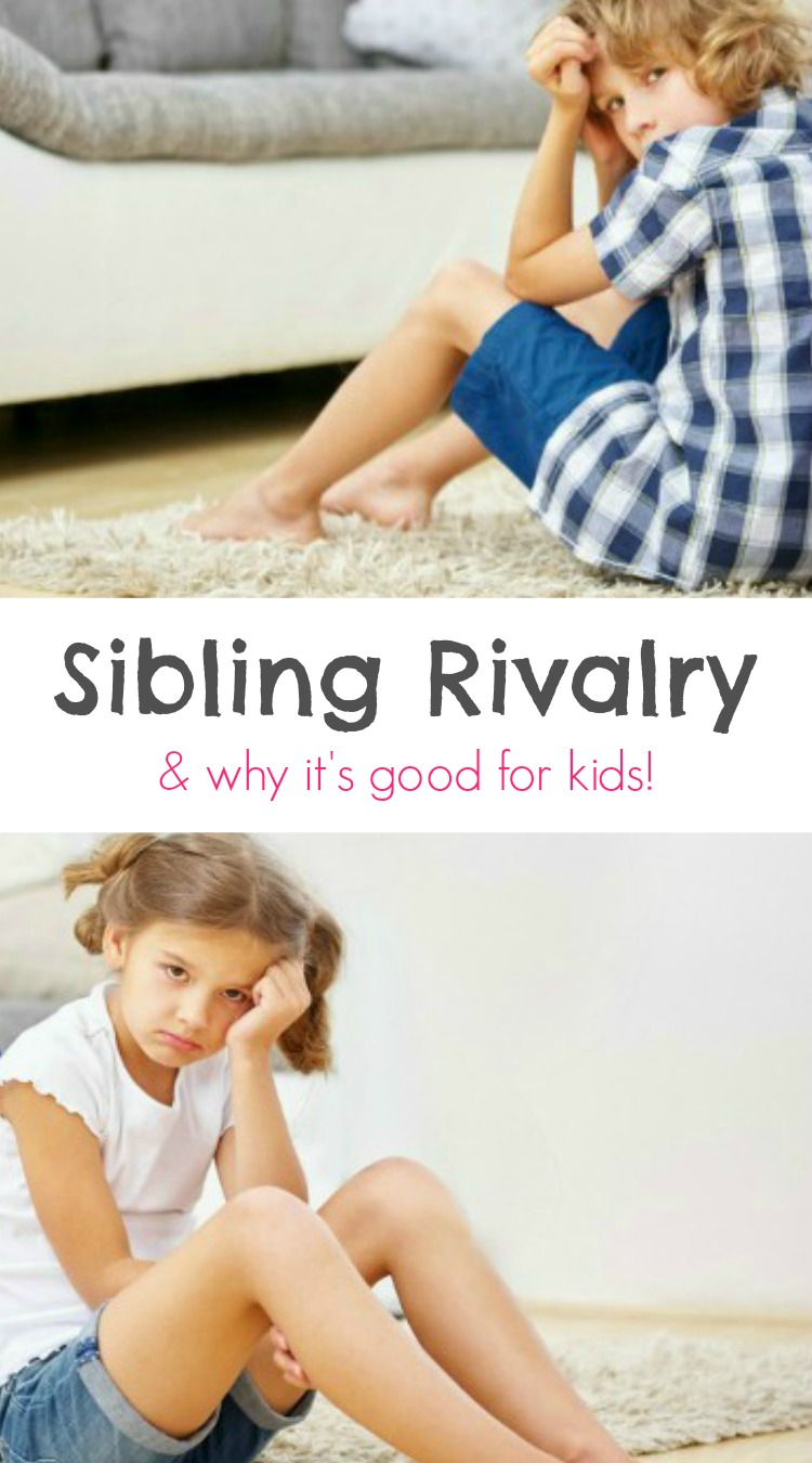 Sibling Rivalry; www.makeoversandmotherhood.com/parenting/