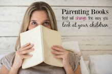 Parenting Books that Will Change the Way You Look at Your Children